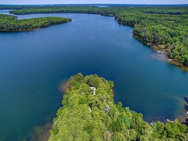 12875 Rocky Point Ln, Lac Du Flambeau, WI 54538