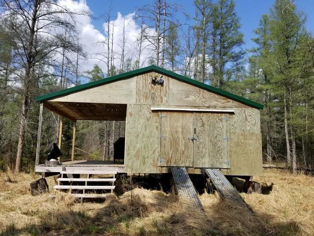 NEAR Hwy 47, Lake Tomahawk, WI 54539