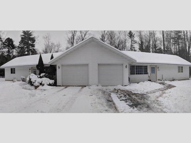 4315 Spruce Ln, Eagle River, WI 54521
