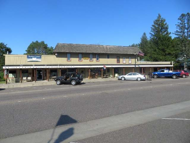 10356 Main St, Boulder Junction, WI 54512