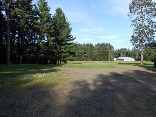 1747 Hwy 51 #15 Acres, Arbor Vitae, WI 54568
