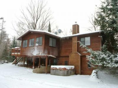 Photo of 1292 Big Lake Loop Rd N, Three Lakes, WI 54562