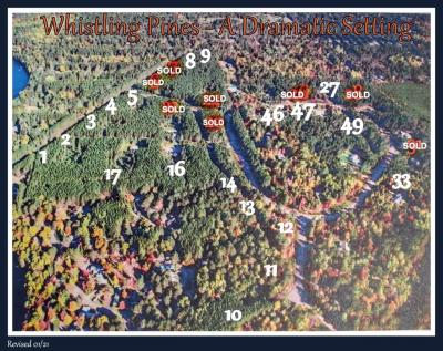 Photo of Lot 4 Old Hwy 51, Arbor Vitae, WI 54568