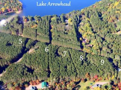 Photo of Lot 7 Old Hwy 51, Arbor Vitae, WI 54568