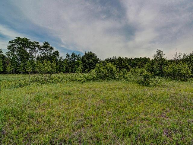 5.4 ACRE Cth E, Phelps, WI 54554