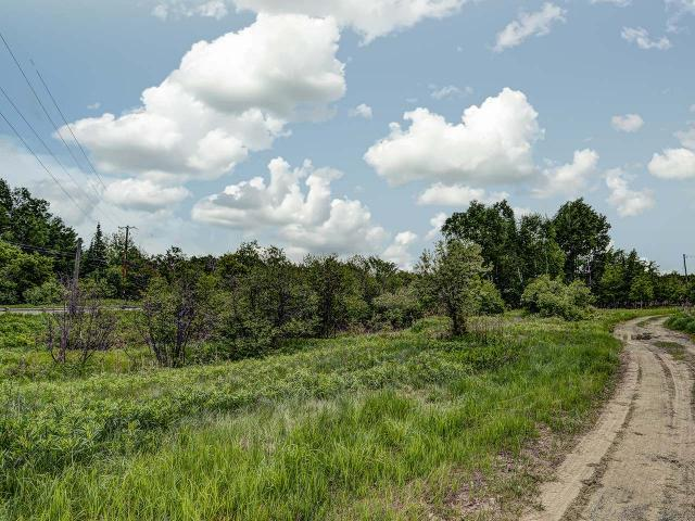 ON Cth E #2.58 Acres, Phelps, WI 54554