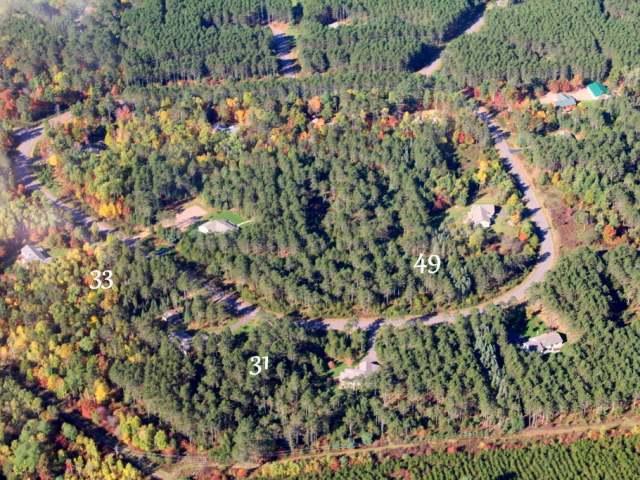 Lot 31 Bosshard Circle Rd, Arbor Vitae, WI 54568