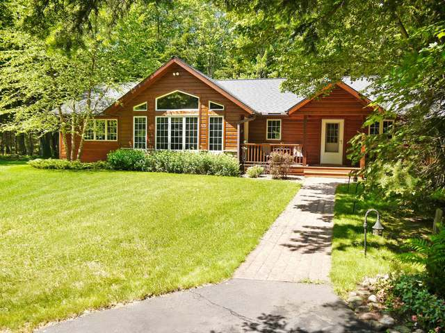 2041 Musky Road, Eagle River, WI 54521