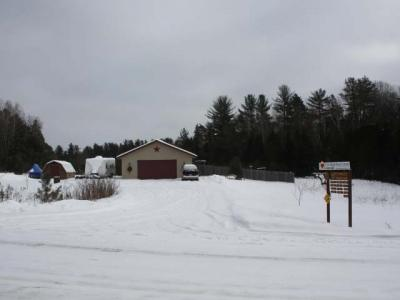 Photo of 4456 Church Rd, Conover, WI 54519