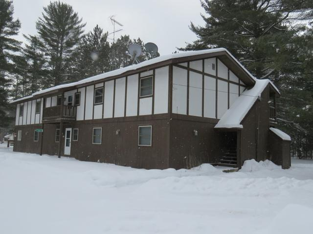 4483 Evergreen Rd, Land O Lakes, WI 54540