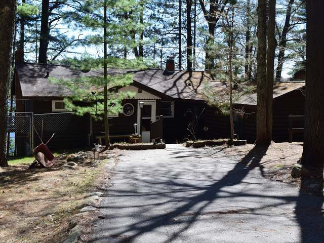 4089 Bass Lake Loop, Rhinelander, WI 54501