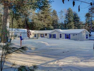 Photo of 1190 Zeman Rd, Eagle River, WI 54521