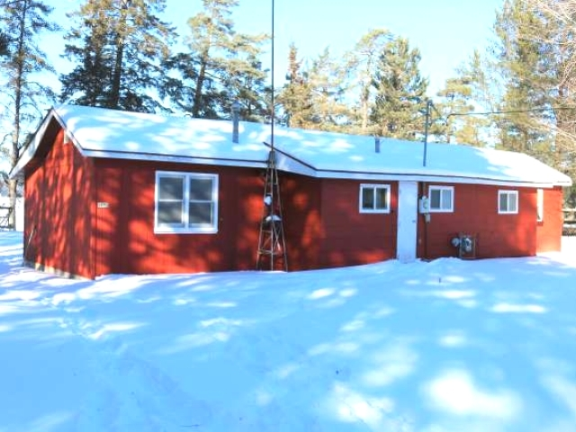 2632 Holiday Lodge Ln, Phelps, WI 54554