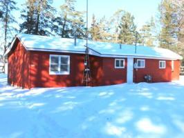 2632 Holiday Lodge Ln, Phelps, WI 54554