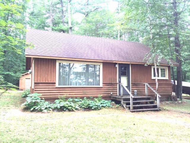 4820 Alder Cr, Manitowish Waters, WI 54545