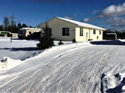 Photo of 408 4th St, Butternut, WI 54514