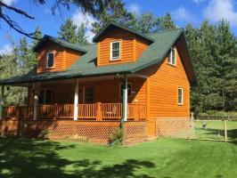 4298 Cemetery Rd, Caswell, WI 54511