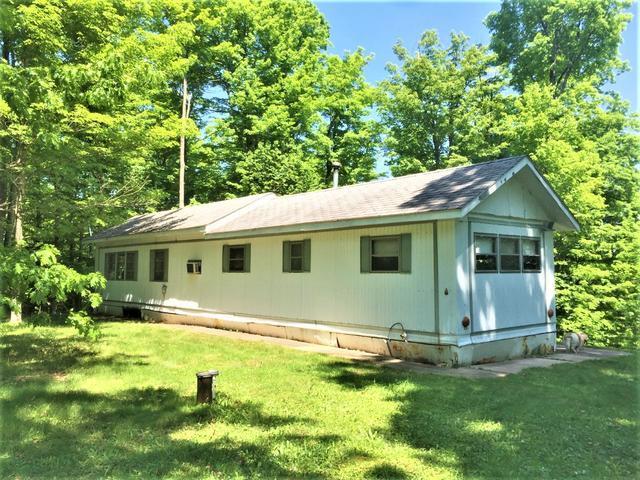 N9436 Spirit Lake Rd, Rib Lake, WI 54470