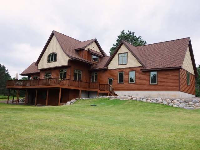 7550 Golfview Ct, Minocqua, WI 54548