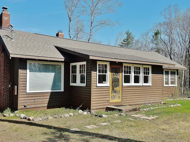 6519&25 Forest Lodge Ln, Land O Lakes, WI 54540