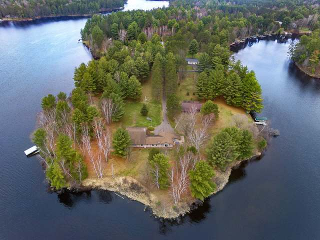 1069 Drager Rd #., Eagle River, WI 54521
