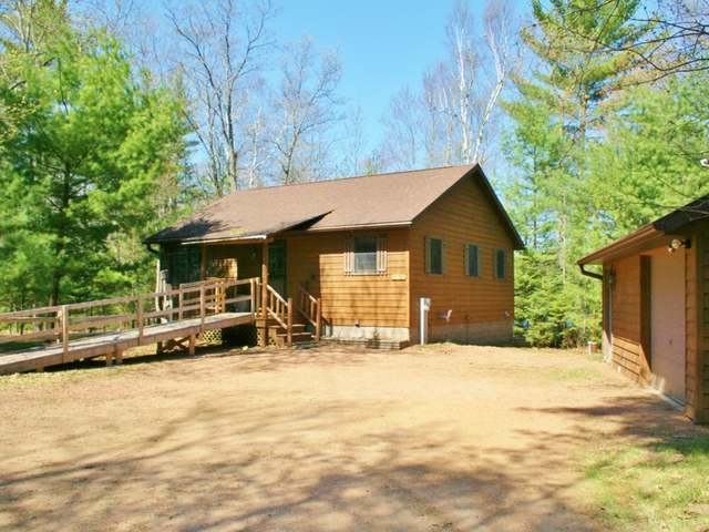 8171 Little Mamie Ln, St Germain, WI 54558