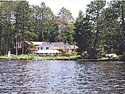 Photo of N11594 Post Lake Dr, Elcho, WI 54428