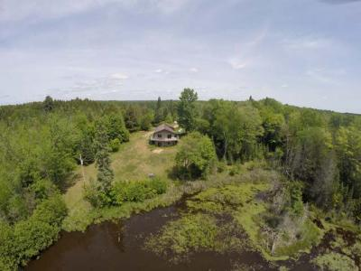 Photo of 1369 Big Lake Loop Rd S, Three Lakes, WI 54562