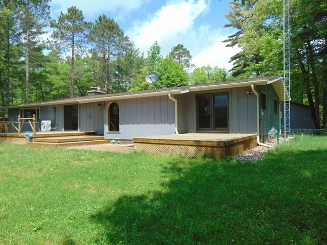 13395 River Rd, Manitowish Waters, WI 54545