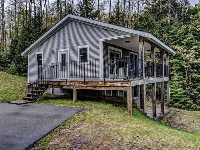 4958 Cth D, Eagle River, WI 54521