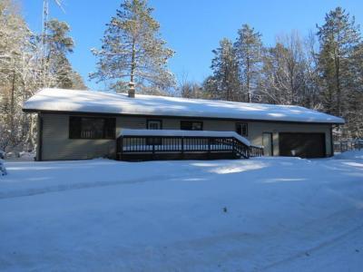 Photo of 5319 Babcock Rd, Land O Lakes, WI 54540