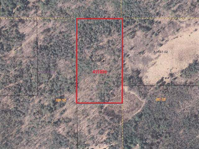 Lot 2 Columbus Rd, Conover, WI 54519