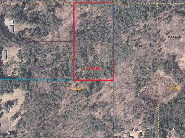 Lot 4 Columbus Rd, Conover, WI 54519