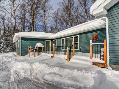 Photo of 3666 Monheim Rd, Conover, WI 54519