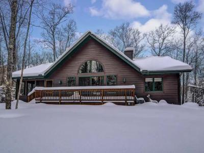 Photo of 1920 Four Corner Ln, St Germain, WI 54558