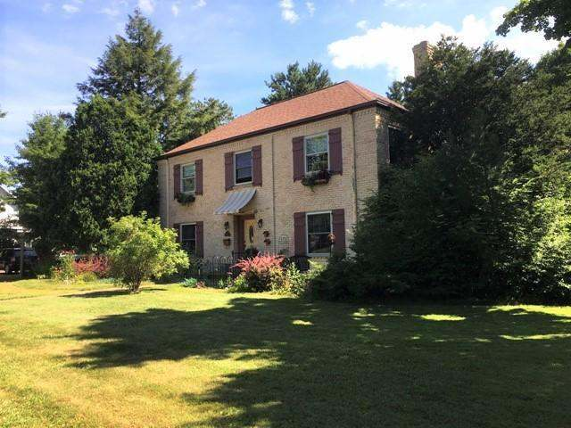627 4th Ave S, Park Falls, WI 54552