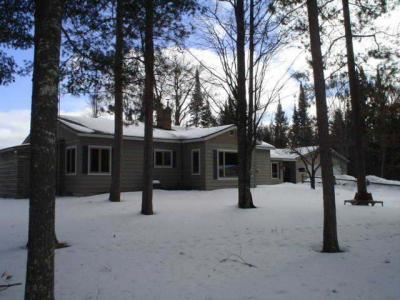 Photo of 4674 Lily Bass Rd, Rhinelander, WI 54501