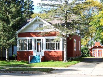 Photo of 810 Oneida Ave S, Rhinelander, WI 54501