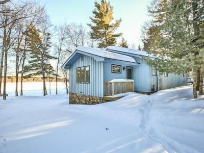 Photo of 1220 Arrowhead Dr, Woodruff, WI 54568