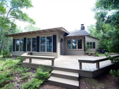 Photo of 6151 Summer Bay Tr, Boulder Junction, WI 54512