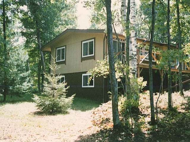 4515 Harmony Point Ln, Boulder Junction, WI 54512