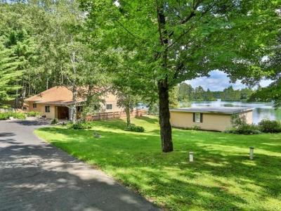 Photo of 2160 To To Tom Ln, Lac Du Flambeau, WI 54538