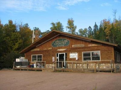 Photo of 6256 Cth B, Land O Lakes, WI 54540