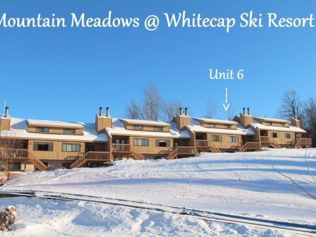 11927 Meadow Ln #6, Upson, WI 54565