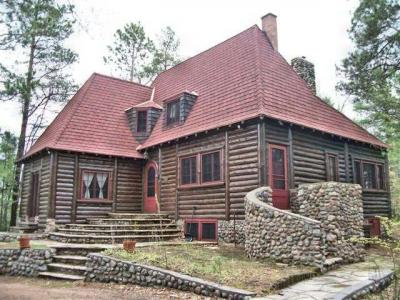 Photo of 2196 To To Tom Ln, Lac Du Flambeau, WI 54538