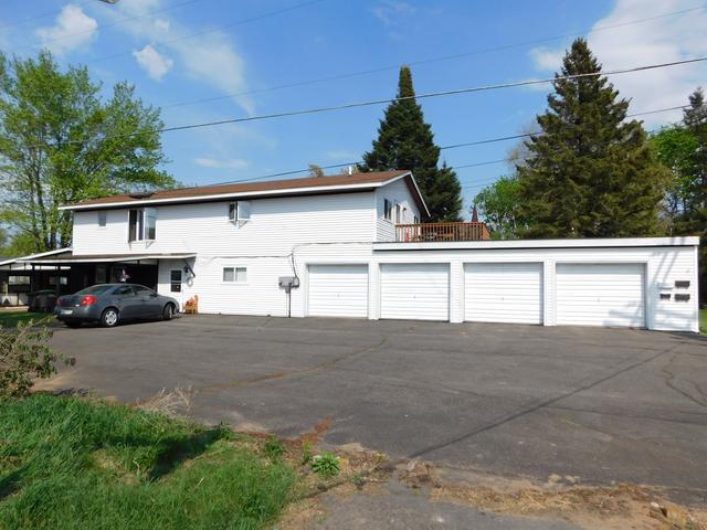 207-211 Merrill Ave W, Tomahawk, WI 54487