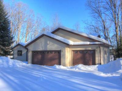 Photo of 4857 Smoky Lake Ln, Phelps, WI 54554