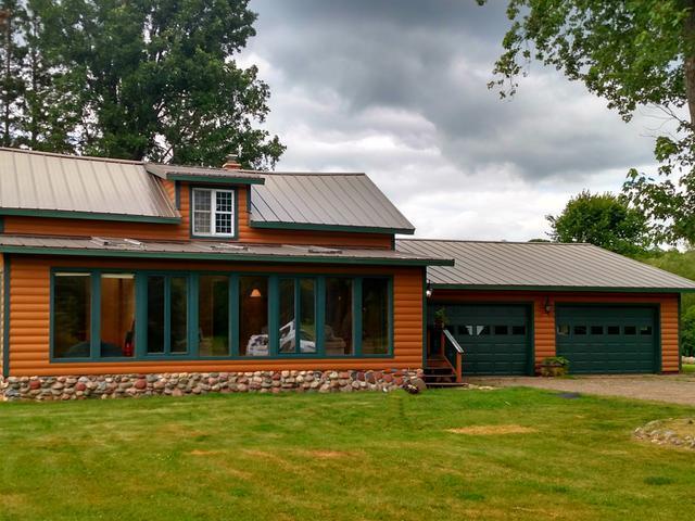 1108 Eagle Farm Rd, Phelps, WI 54554