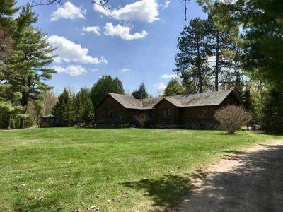 Photo of 3932 Primich Way, Phelps, WI 54554