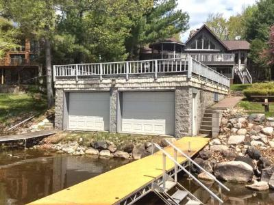 Photo of 1004 Chicago Point Rd, Pelican Lake, WI 54463